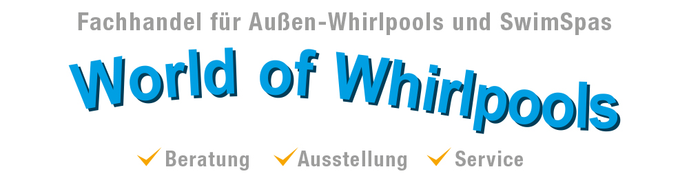 World of Whirlpools ueber uns